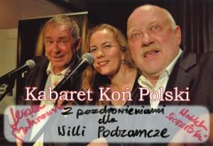 horse polski001